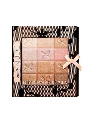 Physicians Formula Far Allik Pudra Paleti Natural Nude Renksiz